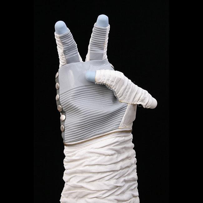 Un bras motorisé de la NASA en vente sur Ebay 18750 ...