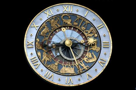 Les signes astrologiques. Astrologie
