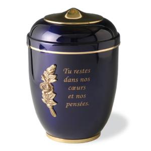 urne funeraire loi