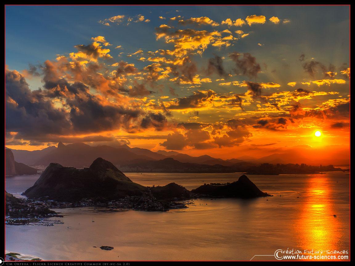 Octobre 2012 etrange et insolite page 2 - L heure du coucher du soleil aujourd hui ...