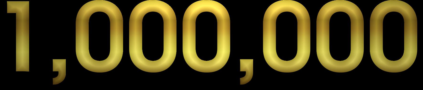 1 000 000 de visites | Etrange et Insolite