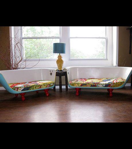 20 fa ons de recycler efficacement vos vieux objets galerie etrange et insolite. Black Bedroom Furniture Sets. Home Design Ideas