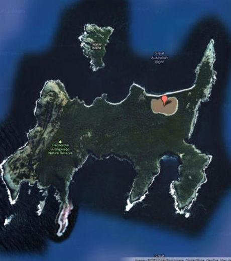 Middle Island