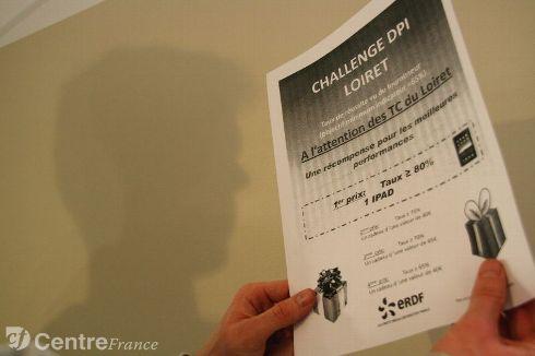 le document du challenge - LA REP Photo