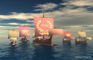 Le premier port antique de Rome enfin définitivement localisé