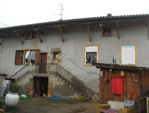 Maison hant e etrange et insolite - Ebay maison a vendre ...
