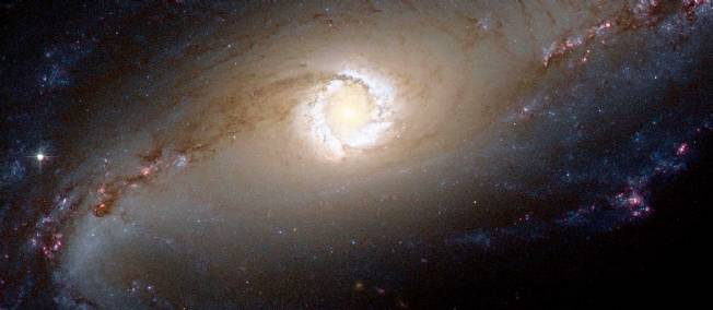 Un phénomène céleste exceptionnel a bien eu lieu au moment de la naissance de Jésus-Christ. © NASA/ESA/Sipa