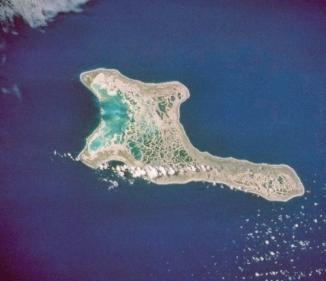 'île Christmas