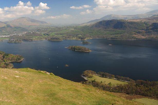 Lake District (Pic: PA)