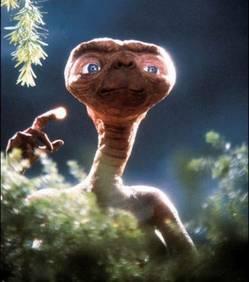 Et si les extraterrestres n'étaient pas comme nous l'imaginons