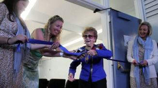Rose Gilbert 94 ans