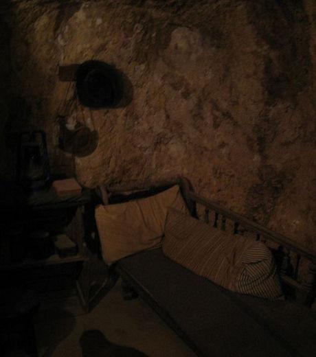 Découvrez Coober Pedy, la première ville souterraine du monde V8