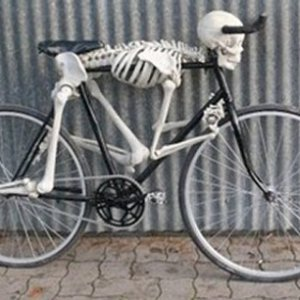 Le vélo est-il dangereux?