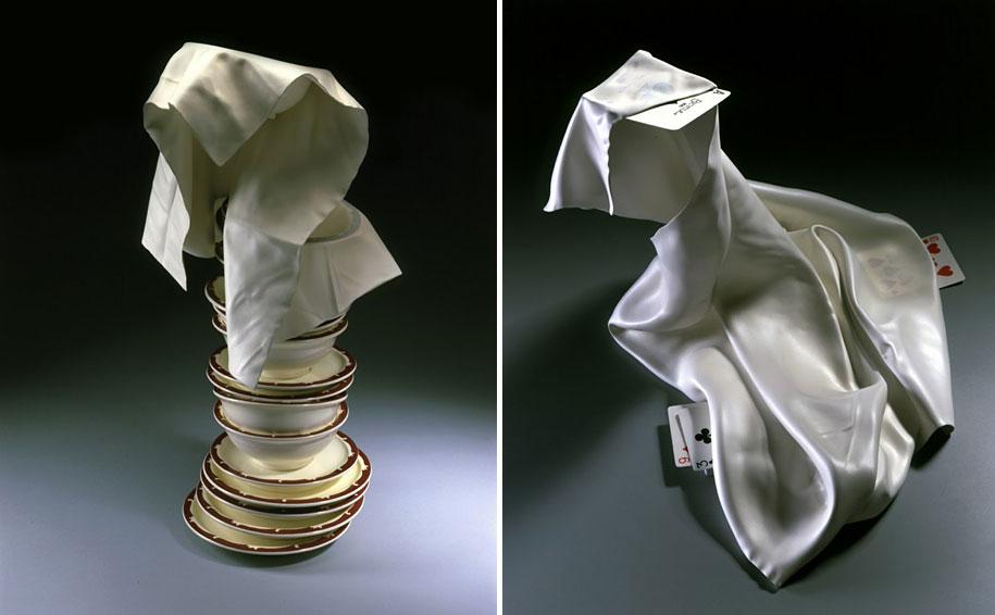 Sculptures hyper réaliste qui sont en fait fabriqués à partir de bois (galerie) (5/6)