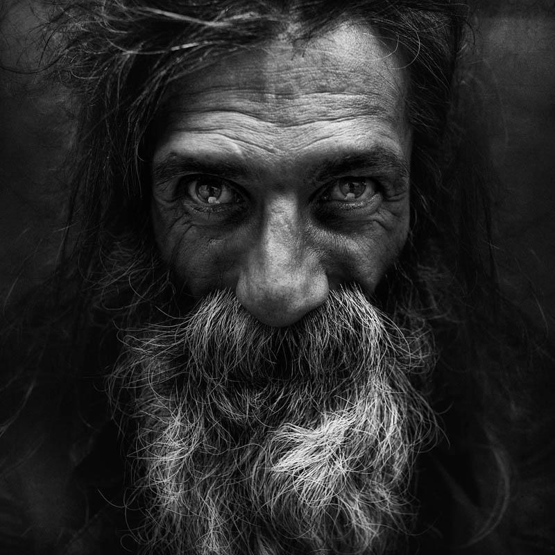 Les sans-abris ont un visage : prenez le temps de les regarder droit dans les yeux (galerie) (4/6)