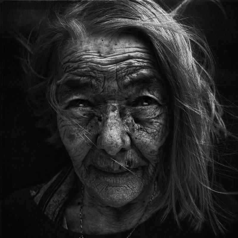 Les sans-abris ont un visage : prenez le temps de les regarder droit dans les yeux (galerie) (5/6)