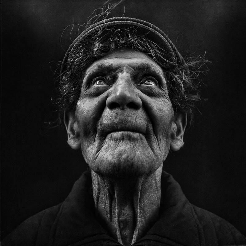 Les sans-abris ont un visage : prenez le temps de les regarder droit dans les yeux (galerie) (6/6)
