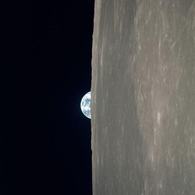 Découvrez les 1407 photos inédites de la mission Apollo 11 conservées pendant plus de 40 ans par la NASA 433