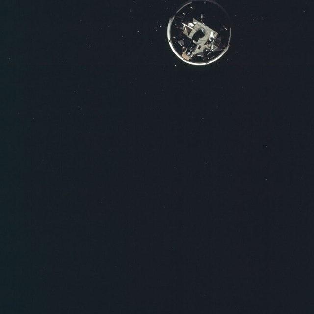 Découvrez les 1407 photos inédites de la mission Apollo 11 conservées pendant plus de 40 ans par la NASA 611