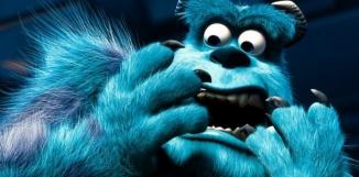 """Capture du film """"Monstres et compagnie"""" (Disney)"""