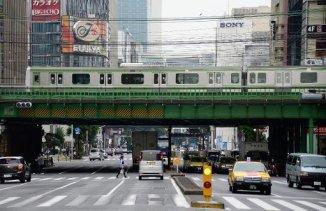 AFP/AFP/Archives - Vue de rue à Tokyo