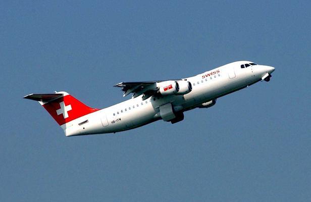 Le job de rêve: globe-trotter pour la compagnie aérienne Swiss S1