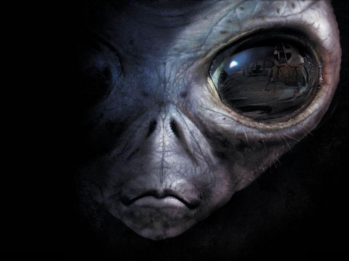 Comment l'humanité réagirait si des extraterrestres débarquaient sur notre planète ? 12