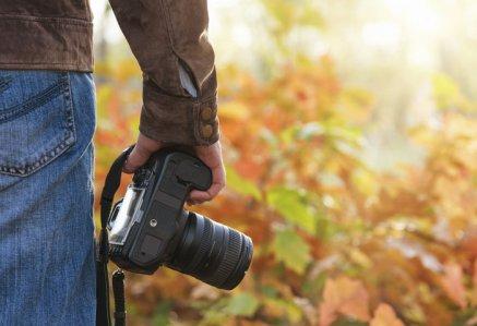 Concours de photos : la « vision polychrome