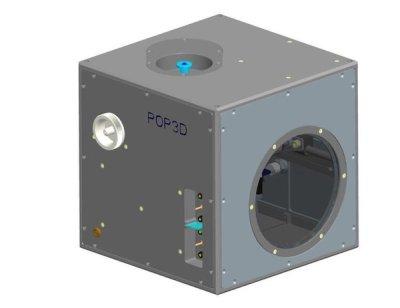 Altran fabrique ses premiers objets dans l'espace