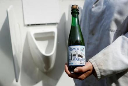 Les chercheurs souhaitaient tester un processus permettant de filtrer des éléments fertilisants et de l'eau potable de l'urine, a expliqué mercredi Arne Verliefde, expert en eau à l'Université de Gand, à l'agence de presse allemande dpa.