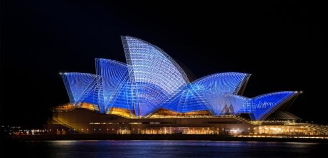 Opéra de Sidney