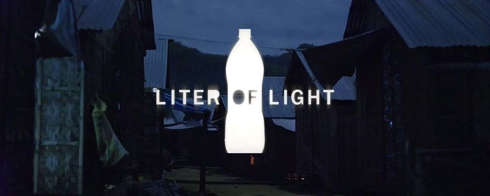 Liter of Light, d'étonnantes lampes faites de bouteilles pour apporter la lumière aux habitants sans électricité (vidéo) 193