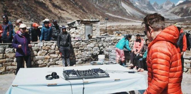 Un concert électro à 5.400 mètres d'altitude Capture29