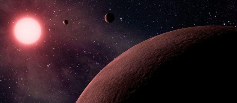 Kepler débusque 219 nouvelles exoplanètes Capture52