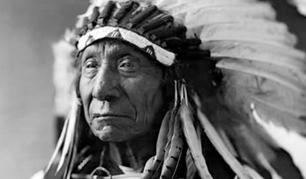 a history of the struggle between the natives and non natives in the united states Oppression and discrimination: native americans in us  a people's history of the united states new york: harper-collins  non-western philosophies.