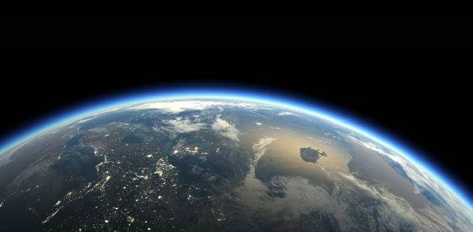 """""""L'ère Meghalayan"""" annoncé comme nouveau chapitre officiel dans l'histoire de la Terre (vidéo) By Jack35 Capture19"""