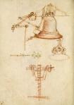 Des revues récemment numérisées permettent aux visiteurs d'accéder aux schémas d'ingénierie détaillés de Leonardo da Vinci (galerie et vidéo) By Jack35 3