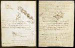 Des revues récemment numérisées permettent aux visiteurs d'accéder aux schémas d'ingénierie détaillés de Leonardo da Vinci (galerie et vidéo) By Jack35 4