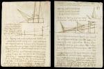 Des revues récemment numérisées permettent aux visiteurs d'accéder aux schémas d'ingénierie détaillés de Leonardo da Vinci (galerie et vidéo) By Jack35 7