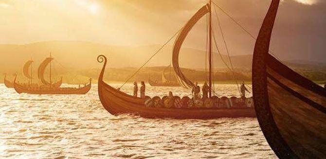 Les Vikings ont-ils découvert l'Amérique ? (vidéo) By Jack35 Capture23