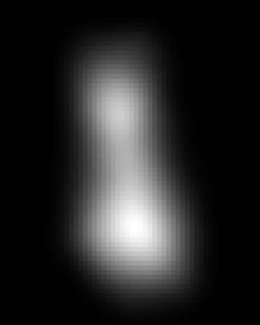 L'image du jour : La plus lointaine photo de la Terre jamais prise ! By Jack35 1-33