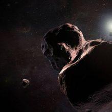 L'image du jour : La plus lointaine photo de la Terre jamais prise ! By Jack35 4-4