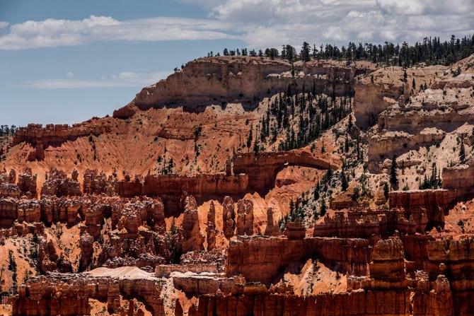 L'image du jour : Bryce canyon national park, Utah ! (Vidéo sur Bidfoly.com) By Jack35 1-18