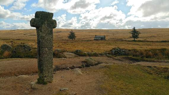 Mythes et légendes du Dartmoor (vidéo) By Jack35 3-27