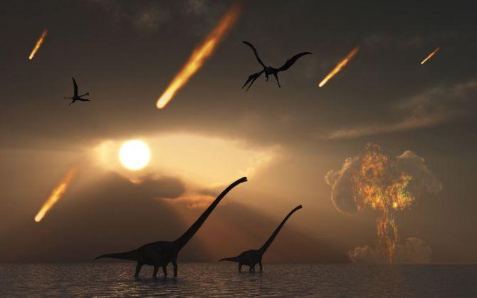 Qui a tué les dinosaures ? (vidéo) By Jack35 3-29