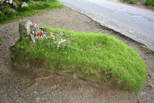 Mythes et légendes de Dartmoor : La tombe de Kitty Jay 3-37