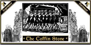 Mythes et légendes du Dartmoor : La Pierre de cercueil ! By Jack35 (2 vidéos sur Bidfoly.com) 4-9