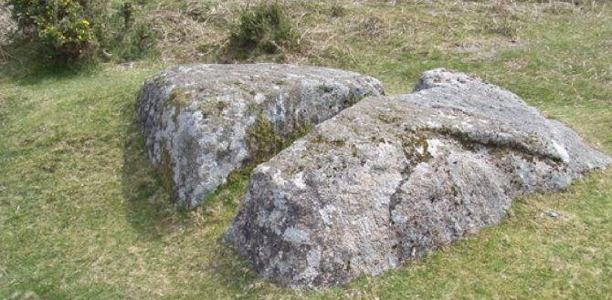 Mythes et légendes du Dartmoor : La Pierre de cercueil ! By Jack35 (2 vidéos sur Bidfoly.com) Capture-23