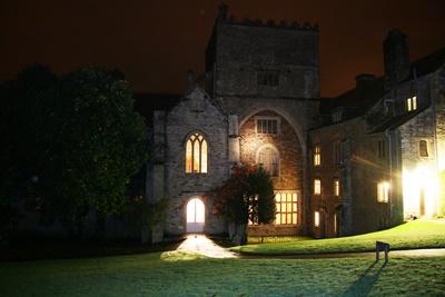Mythes et légendes de Dartmoor : L'Abbaye de Buckland (vidéo) By Jack35 3-12