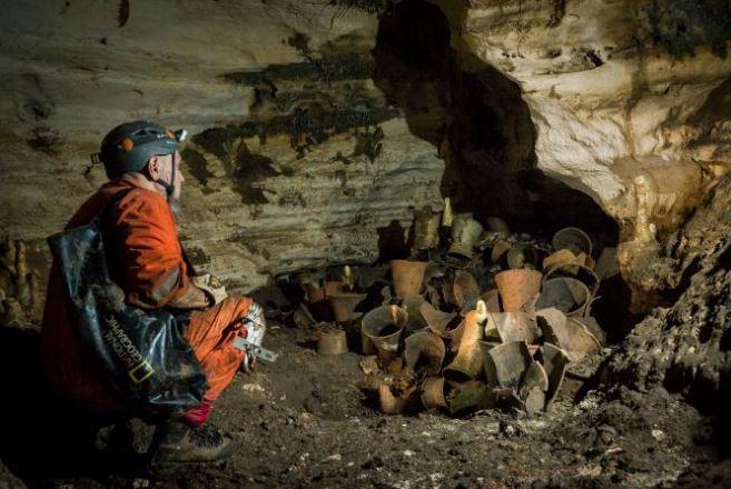 Un «trésor scientifique» maya découvert (diaporama & Vidéo sur Bidfoly.com)) By Jack35 Capture1-1